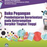 Download Buku Pedoman Pembelajaran HOTS Terbaru Tahun 2019