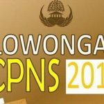 Pendaftaran CPNS 2019 Resmi Dibuka 25 Oktober, Berikut Penjelasannya